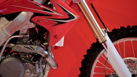 How to Set up Your Dirt Bike Suspension