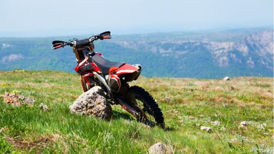 How To Get a Title For a Dirt Bike_